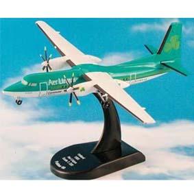 Avião Fokker 50 Aer Lingus