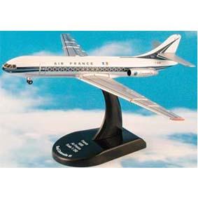 Avião Sud Caravelle Air France