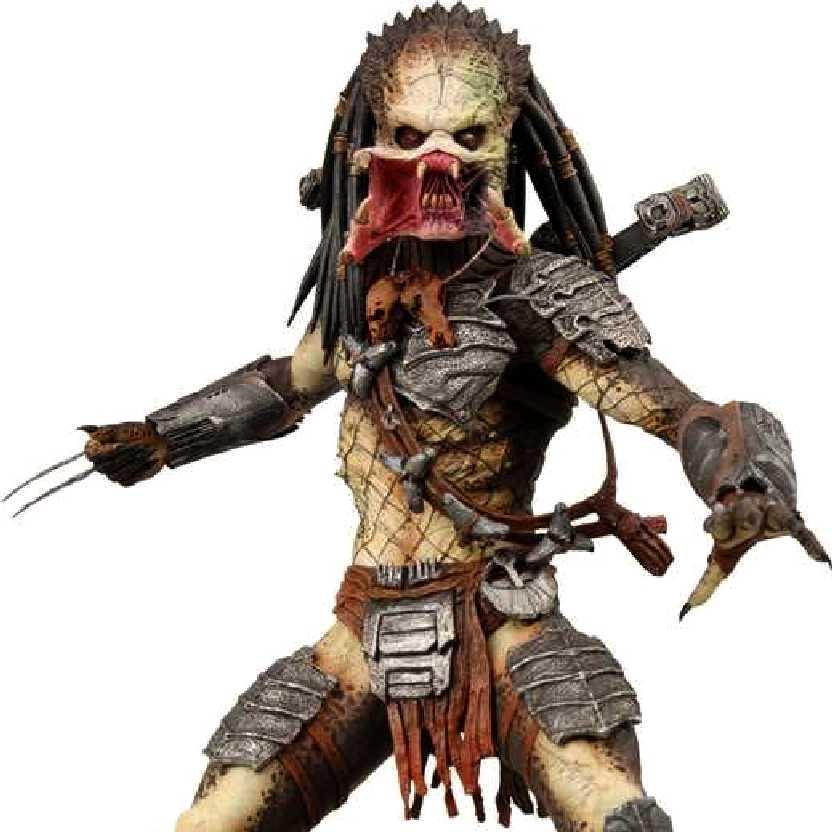 AVP: Predador Requiem com boca grande (aberto)