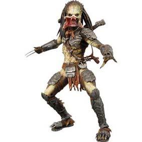 AVP: Predador Requiem (com boca grande) Predator