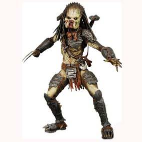 AVP:  Predador Requiem (sem máscara) Predator