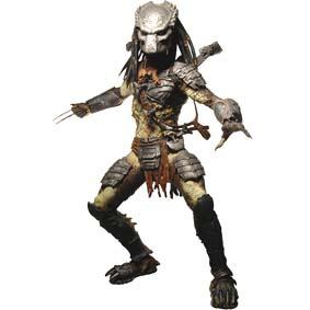 AVP: Requiem Masked Predator / Predador (com máscara)