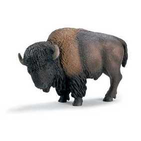 Búfalo Bison (Bisão) 14349