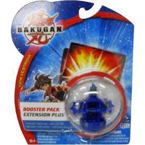 Bakugan B2 New Vestroia azul
