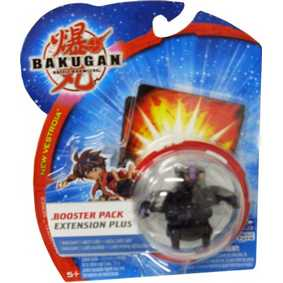 Bakugan B2 New Vestroia Darkon Hades preto