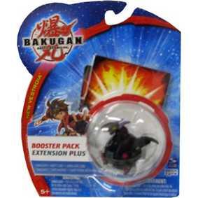 Bakugan B2 New Vestroia Darkon Hyper Dragonoid preto