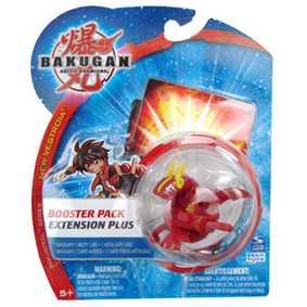 Bakugan B2 New Vestroia Pyrus Nova 12 Neo Dragonoid