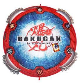 Bakugan BakuBowl série 2