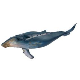 Baleia Jubarte 16083 ( Brinquedos Schleich 2011 Toys) Humpback Whale
