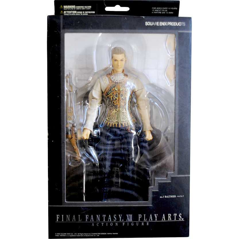 Balthier (Final Fantasy XII)