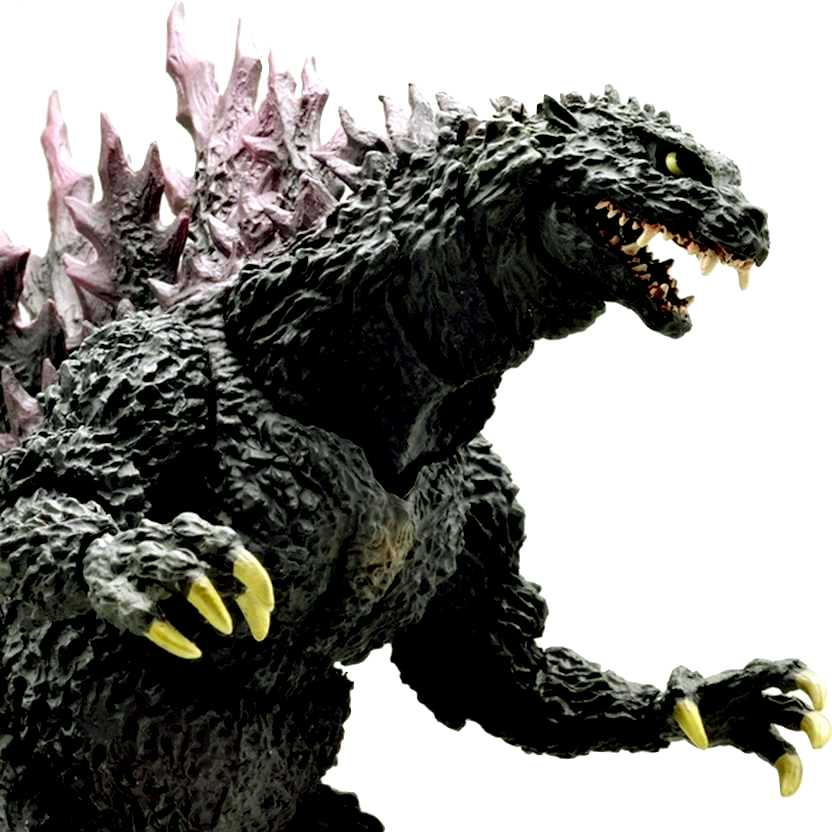 Bandai S.H. MonsterArts Godzilla 2000 Millennium - Tamashii Nations