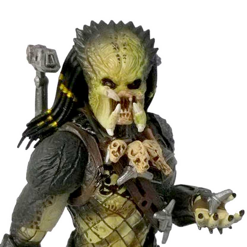 Bandai S.H.MonsterArts Predator Wolf (Heavy Weapon) do filme Alien vs Predador