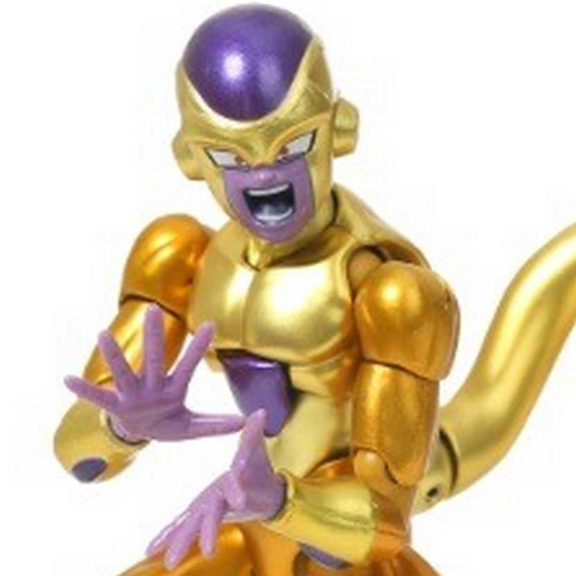 Bandai SH Figuarts Dragon Ball Z Golden Frieza / Freeza dourado Action Figure