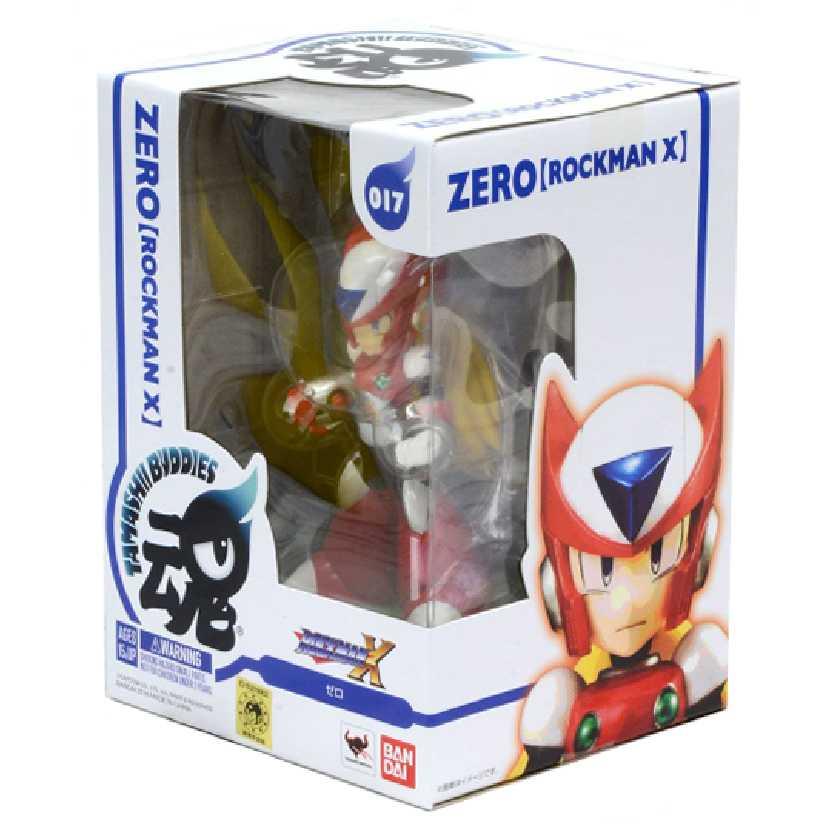 Bandai Tamashii Buddies 017 (Megaman) Zero Rockman X