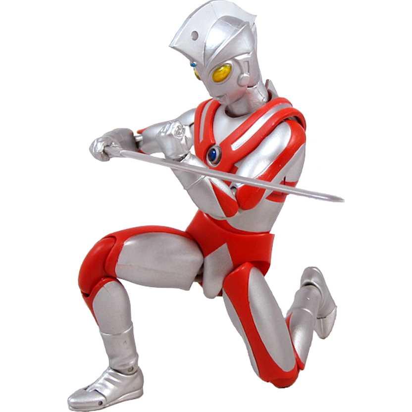 Bandai Ultra-Act Ultraman Ace Action Figure