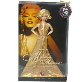 Barbie - Blonde Ambition Marilyn Monroe