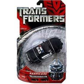 Barricade (Transformers - Filme)
