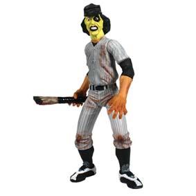 Baseball Fury The Warriors (aberto)