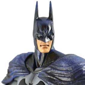 Batman Arkham City Play Arts Kai Square Enix Action Figures