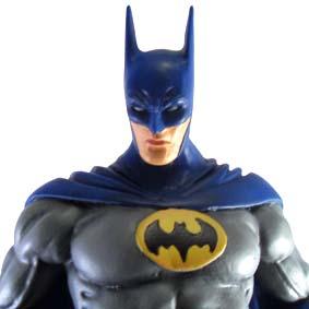 Batman Estátua de resina