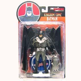 Batman Kingdom Come Re Activaded 2