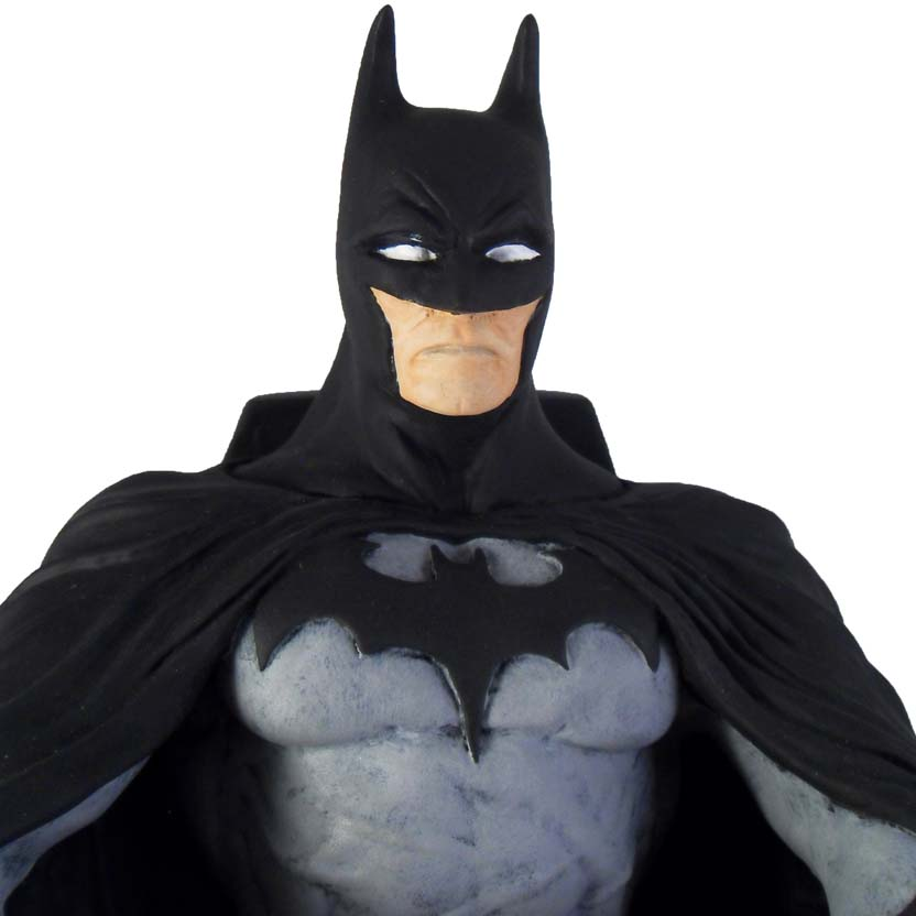 Batman sentado