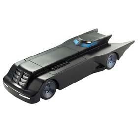 Batmobile / Batmovel (desenho animado)