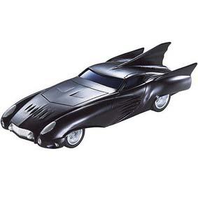 Batmobile / Batmovel (quadrinhos)