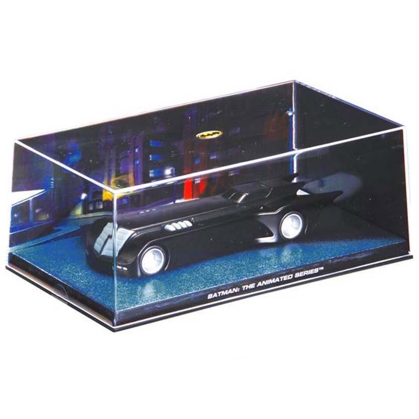 Batmobile #156 (1992) Batman: The Animated Series Automobilia Eaglemoss Num. 8 (19x10x8 cm)