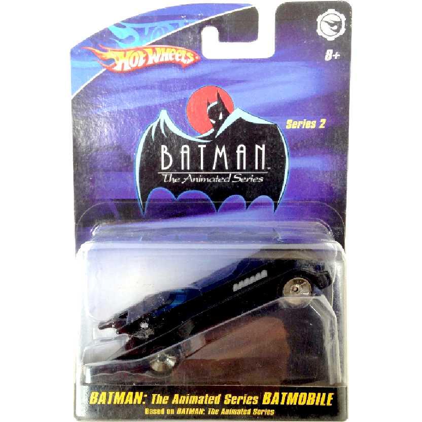 Batmobile Justice League Animated / Batmovel (JLA) escala 1/50 M7100