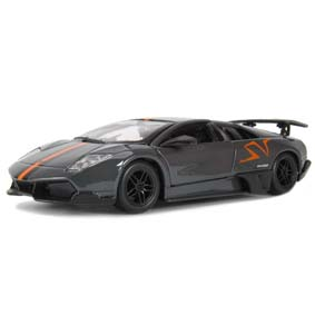Bburago Lamborghini Murcielago LP670-4 SV Superveloce (2011) China edition 1/24