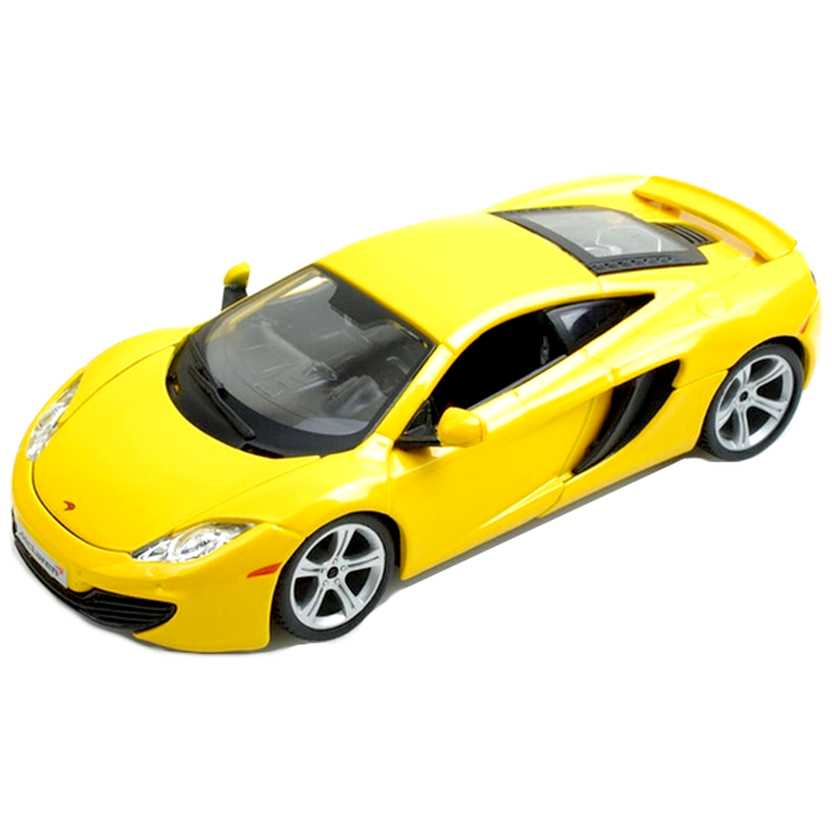 Bburago Mercedes-Benz McLaren MP4-12C escala 1/24