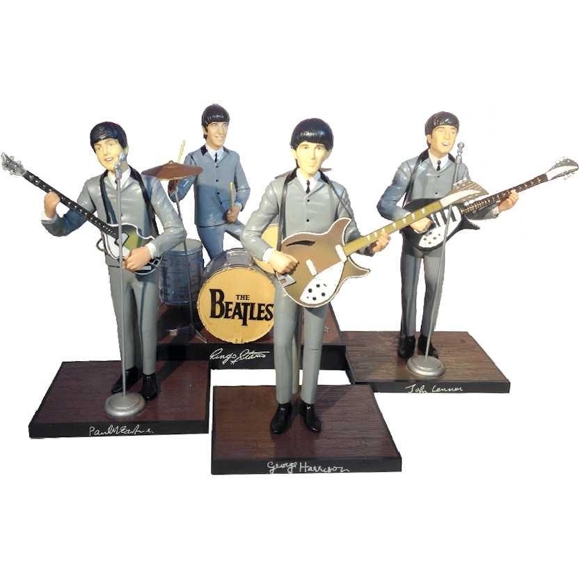 Beatles (Hamilton 1991) Paul McCartney, John Lennon, Ringo Starr e George Harrison