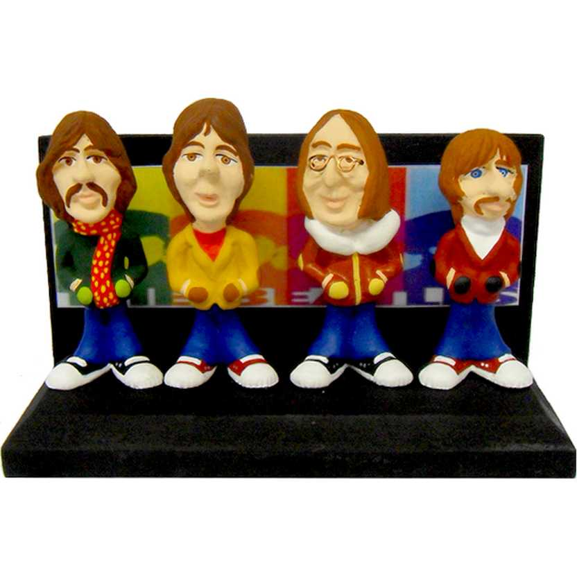 Beatles (Paul McCartney, John Lennon, Ringo Starr e George Harrison)