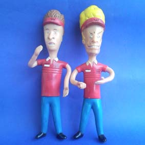 Beavis and Butt-Head Burger World (aberto)