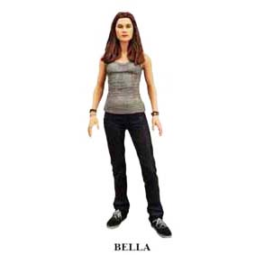 Bella Swan - Crepúsculo 2 - Lua Nova (aberto)