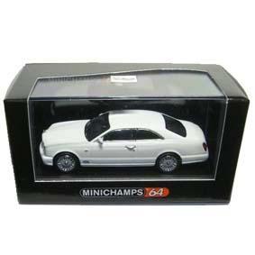 Bentley Brooklands ( 2006 ) Minichamps escala 1/64 640139620