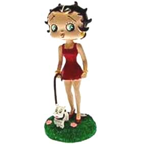 Betty Boop e Pudgy