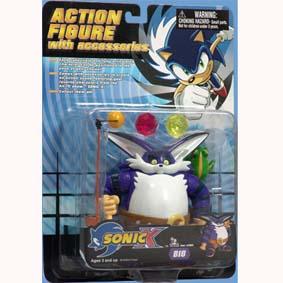 BIG - Sonic X