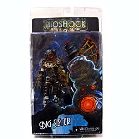 Bioshock 2 - Big Sister (series 2)