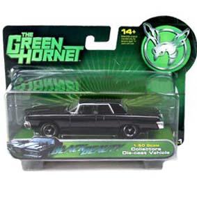 Black Beauty 2011 Carro do filme O Besouro Verde (The Green Hornet)
