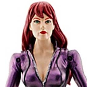 Black Widow Marvel Select Viúva Negra