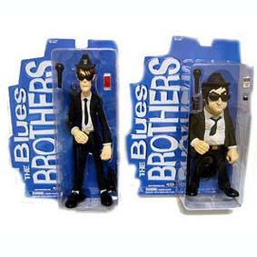 Blues Brothers Jake e Elwood (Os Irmãos Cara de Pau)
