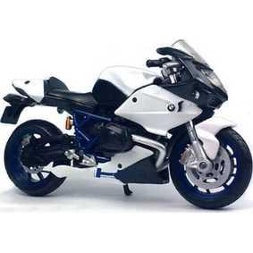 BMW HP2 Sport miniatura de moto Maisto escala 1/18