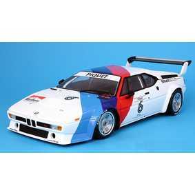 BMW M1 Procar #6  Nelson Piquet (1979)
