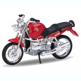BMW R1100 R com base