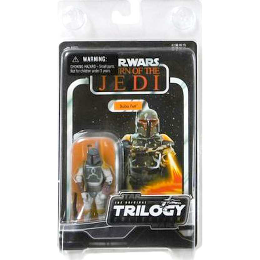 Boba Fett (Trilogy Collection Vintage) Star Wars Return of The Jedi