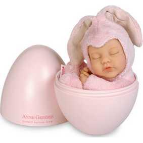 Boneca Baby coelhinha Anne Geddes no Ovo (Anne Gueddes)