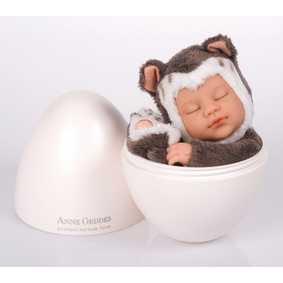 Boneca Baby gatinho Anne Geddes no Ovo (Anne Gueddes)