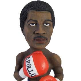 Boneco Apollo do filme Rocky